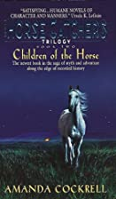 Children of the Horse by Amanda Cockrell