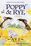 Avi: Poppy and Rye