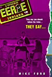 Ford, Michael Thomas: Ei  12: They Say... (Eerie Indiana)