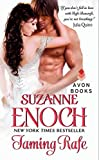 Enoch, Suzanne: Taming Rafe