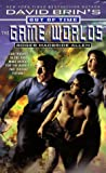 Allen, Roger MacBride: The Game of Worlds (David Brin's Out of Time)