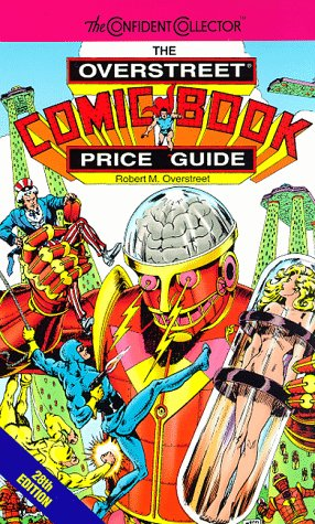 overstreet-comic-book-price-guide-28th-ed