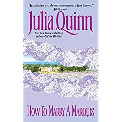 How to Marry a Marquis by Julia Quinn | LibraryThing