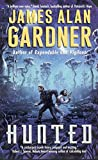 Gardner, James A.: Hunted