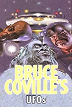Bruce Coville's UFOs by Bruce Coville
