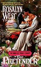 The Pretender by Rosalyn West