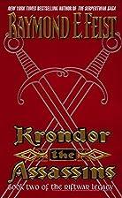 Krondor the Assassins (The Riftwar Legacy,…