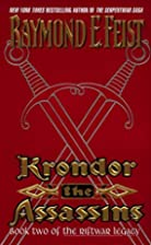 Krondor the Assassins (The Riftwar Legacy,…
