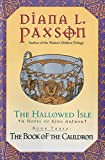 Paxson, Diana L.: The Book of the Cauldron (The Hallowed Isle, Book 3)