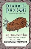 Paxson, Diana L.: The Hallowed Isle Book Four: The Book of the Stone