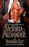 Alexander, Victoria: The Husband List