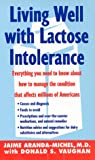 Healthy Living Editors: Living Well with Lactose Intolerance