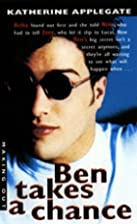 Ben Takes a Chance (Making Out #11) by…
