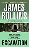 Rollins, James: Excavation
