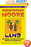Lamb: The Gospel According to Biff, Christ's Childhood Pal