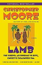 Lamb: The Gospel According to Biff, Christ's…