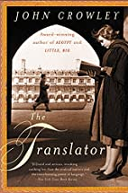 The Translator by John Crowley