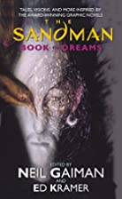 The Sandman: Book of Dreams by Neil Gaiman