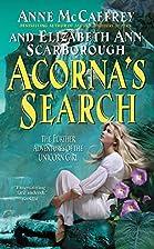 Acorna's Search by Anne McCaffrey