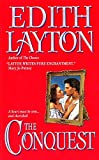 Edith Layton: The Conquest