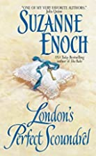 London's Perfect Scoundrel (Lessons in…