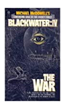 The war by Michael McDowell