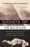 Pellegrino, Charles R.: Ghosts of Vesuvius: A New Look at the Last Days of Pompeii, How Towers Fall, and Other Strange Connections