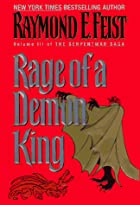 Rage of a Demon King (Feist, Raymond E.…