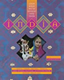 Shalant, Phyllis: Look What We'Ve Brought You from India: Crafts, Games, Recipes, Stories, and Other Cultural Activities from Indian Americans
