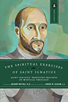 Spiritual Exercises of Saint Ignatius by&hellip;