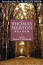 A Thomas Merton Reader by Thomas P.…