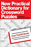 Newman, Frank Eaton: New Practical Dictionary for Crossword Puzzles: More Than 75,000 Answers to Definitions