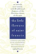 The Little Flowers of St. Francis by Saint…