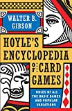 Gibson, Walter B.: Hoyle&#39;s Encyclopedia of Card Games; Rules of All the Basic Games and Popular Variations,: Rules of All the Basic Games and Popular Variations