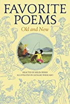 Favorite Poems Old and New: Selected For…
