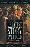 Oursler, Fulton: Greatest Story Ever Told