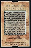 Dead Sea Scrolls. English: The Dead Sea Scriptures, in English Translation