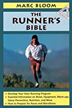 The Runner's Bible (Outdoor Bible Series) by…