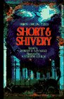 San Souci, Robert D.: SHORT AND SHIVERY