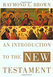 An introduction to the New Testament by…