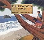 Driftwood Cove by Sandra Lightburn