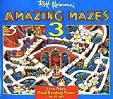 Heimann, Rolf: Amazing Mazes III