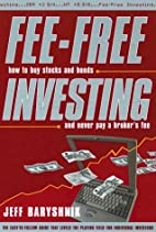 Fee-Free Investing: How To Buy Stocks And…