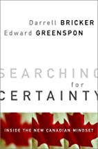 Searching for Certainty: Inside the New…