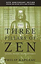 The Three Pillars of Zen: Teaching,…