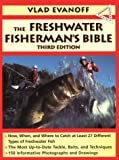 Evanoff, Vlad: The Freshwater Fisherman's Bible