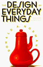 The design of everyday things…