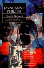 Phillips, George: Black Tickets