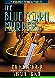 Pickard, Nancy: Blue Corn Murders