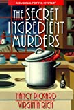 Pickard, Nancy: The Secret Ingredient Murders: A Eugenia Potter Mystery